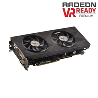 XFX Radeon R9 390 8GB GDDR5 PCIe Video Card