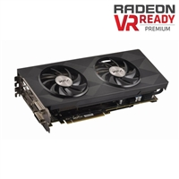 XFX Radeon R9 390X 8GB GDDR5 PCIe Video Card