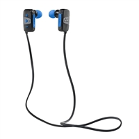 HoMedics Jam Transit Mini Buds - Blue