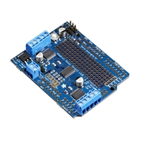 Adafruit Industries Motor/Stepper/Servo Shield for Arduino v2 Kit - v2.3