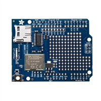 Adafruit Industries HUZZAH CC3000 WiFi Shield with Onboard Antenna