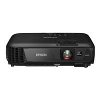 Epson EX5250 Pro Wireless XGA 3LCD Projector