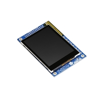 "Adafruit Industries PiTFT 2.8"" TFT 320x240 + Capacitive Touchscreen - Raspberry Pi Model B"