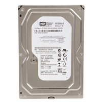 "WD 320GB 7,200 RPM SATA II 3Gb/s 3.5"" Desktop Internal Hard Drive 3200AAJS Refurbished"