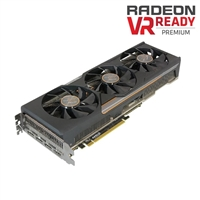 Sapphire Technology Radeon R9 Fury 4GB HBM Video Card w/ Tri-X Cooling