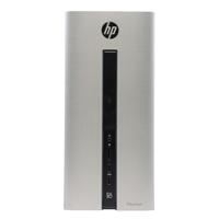 HP Pavilion 550-110 Desktop Computer