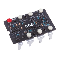 Evil Mad Science Three Fives Kit - A Discrete 555 Timer