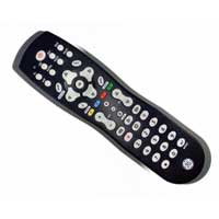 GE 8-Device Universal DVR Remote Control