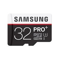 Samsung 32GB Class 10 EVO microSD U3 Compatible Memory Card