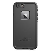 LifeProof Fre Case for iPhone 6 - Black