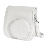 Fuji Instax Mini 8 Groovy Camera Case - White