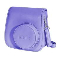 Fuji Instax Mini 8 Groovy Camera Case - Grape