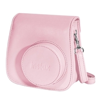 Fuji Instax Mini 8 Groovy Camera Case - Pink