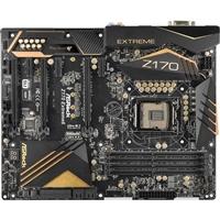 ASRock Z170 Extreme6 LGA 1151 ATX Intel Motherboard