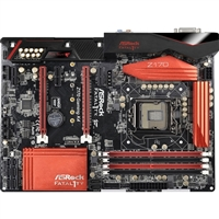 ASRock Z170 Gaming K4 LGA 1151 ATX Intel Motherboard