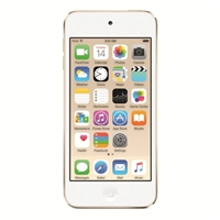 Apple iPod Touch 64GB - Gold