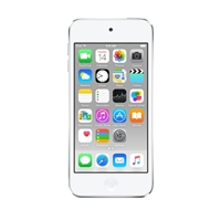 Apple iPod Touch 64GB - Silver