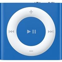 Apple iPod Shuffle 2GB - Blue