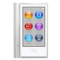 Apple iPod nano 16GB - Silver