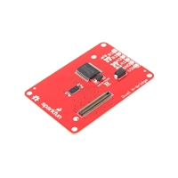SparkFun Electronics Intel Edison Dual H Block Adapter Board
