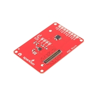 SparkFun Electronics Intel Edison ADC Block Adapter Board