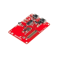 SparkFun Electronics Intel Edison Base Block Adapter Board