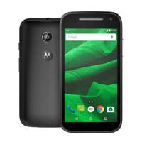 Motorola Moto E 2nd Gen - Black (Republic Wireless)