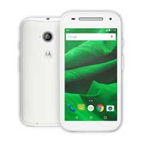 Motorola Moto E 2nd Gen - White (Republic Wireless)