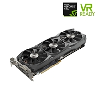 Zotac GeForce GTX 980 Ti 6GB 384-bit GDDR5 AMP! Video Card