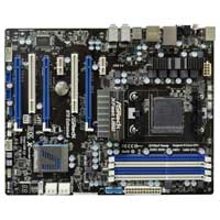 ASRock 970 Extreme4 Socket AM3+ 970 ATX AMD Motherboard