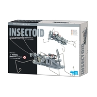 Toysmith 4m Insectoid Kit