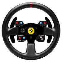 Thrustmaster Ferrari GTW Wheel Add-On 458 Challenge Edition