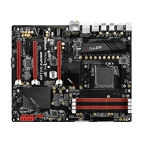 ASRock Fatal1ty 990FX Killer ATX AMD Motherboard Refurbished