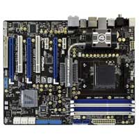 ASRock 990FX Extreme4 Socket AM3+ 990X ATX AMD Motherboard - Refurbished