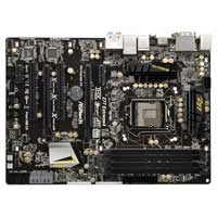 ASRock Z77 Extreme4 LGA 1155 Z77 ATX Intel Motherboard - Refurbished
