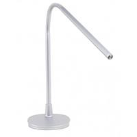 Satechi Flexible LED Desk Lamp Silver