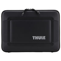 "Thule Gauntlet 3.0 Sleeve For 13"" MacBook Pro with Retina Display - Black"