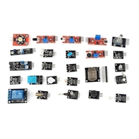 SainSmart 24 in 1 Modules Sensor Starter Kit for Arduino