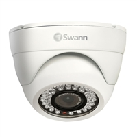 Swann Communications Pro-843 Multi-Purpose Day/Night High Resolution Dome Camera