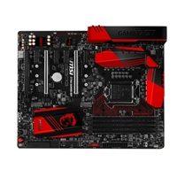 MSI Z170A Gaming M7 LGA 1151 ATX Intel Motherboard