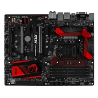 MSI Z170A GAMING M5 LGA 1151 ATX Intel Motherboard