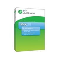 Intuit QuickBooks 2016 for Mac