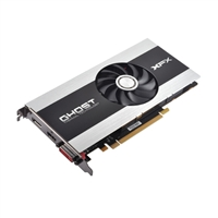 XFX Radeon HD 7750 Core Edition 1GB DDR5 Video Card