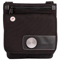 Russi Design Works X5 Solo Messenger Bag for iPads w/ x-lock Buckle & Adjustable Shoulder Strap