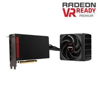 MSI Radeon R9 Fury X 4GB HBM Video Card