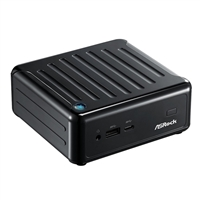 ASRock Beebox N3000/B/BB Intel N3000-NUC Barebones PC Kit