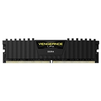 Corsair Vengeance Series 8GB 2 x 4GB DDR4-3000 C15 Memory Kit