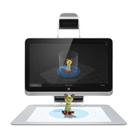 HP 3D Capture Stage