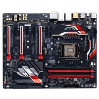 Gigabyte Z170X-Gaming 5 LGA 1151 ATX Intel Motherboard
