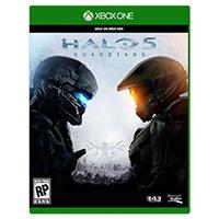 Microsoft Halo 5 (Xbox One)